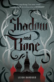 Shadow and bone Gricha 1