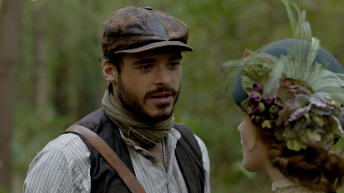 Lady Chatterley's Lover - BBC Adaptation Review
