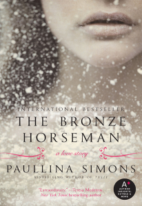 the bronze horseman
