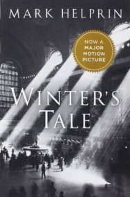 A new your winters tale