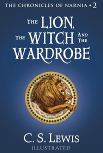 the lion witch and the wardrobe