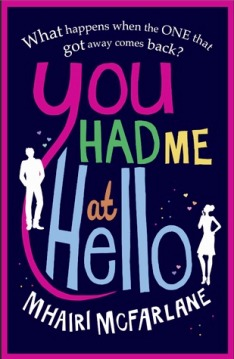 You had me at hello