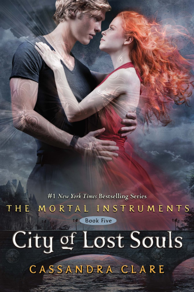 City of Lost Souls by Cassandra Clare- Review