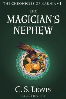 magicians newphew