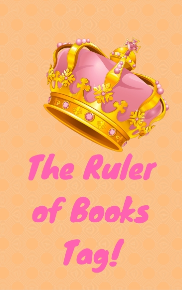 the ruler of books