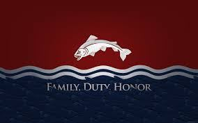 family duty honor