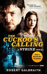 th cuckoo's calling book cover